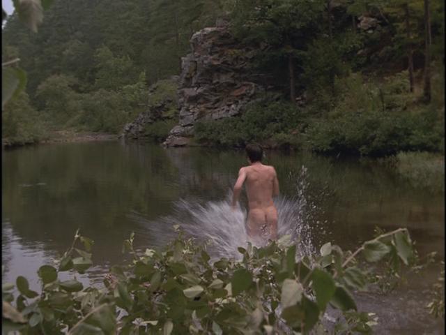 Bentley naked wes Wes Bentley
