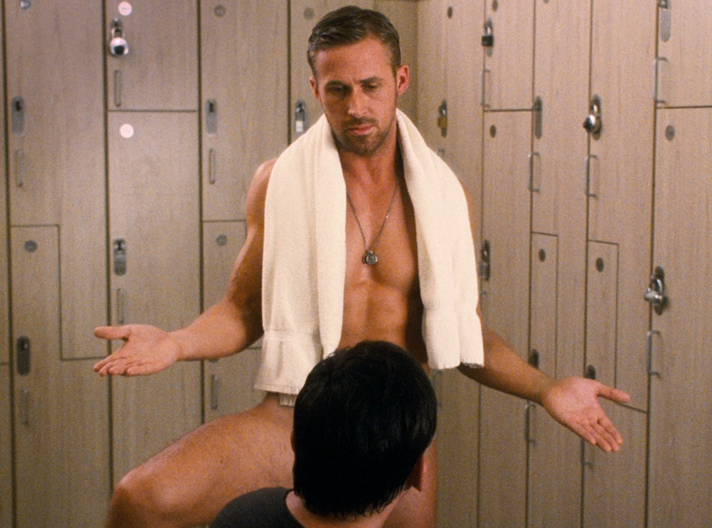 Ryan Gosling BJ