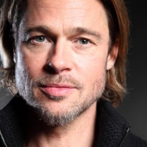 Brad Pitt's Sexiest Nude Photos