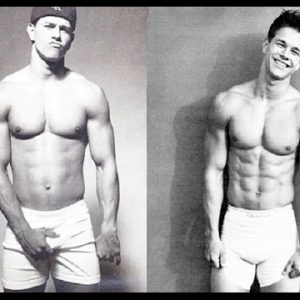 Bad Boy Mark Wahlberg's Talks About 1988 Assault & Naked Pics