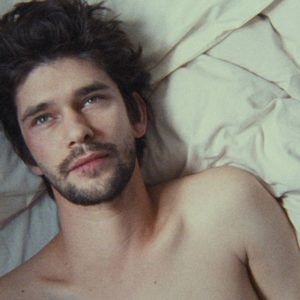 The Sexy Ben Whishaw Undressed