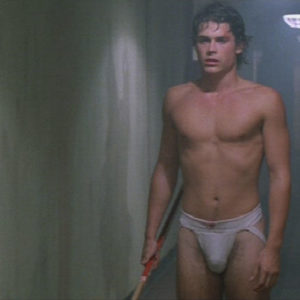 Rob Lowe Defines Sexy In Nude Pics
