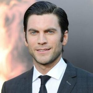 Wes Bentley Bares It All For Movie Scenes