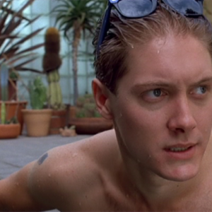Naked James Spader Is A Hunk