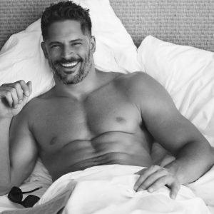 Joe Manganiello's Naked Hot Body Does Not Disappoint
