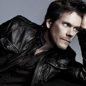 A Closer Look At Kevin Bacon's Uncovered Hot Bod
