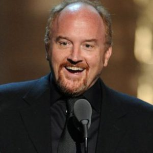 A Closer Look At Louis C.K.