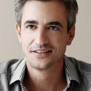 Dermot Mulroney In Intimate Affairs