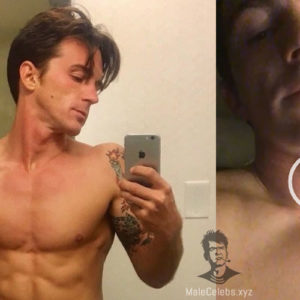 LEAKED: Drake Bell Strokes His BIG Cock! PICS + VIDEO!!