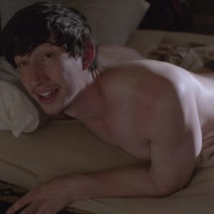 Adam Driver leaked naked nude