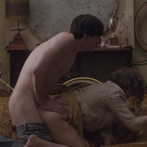 Adam Driver naked sex scene