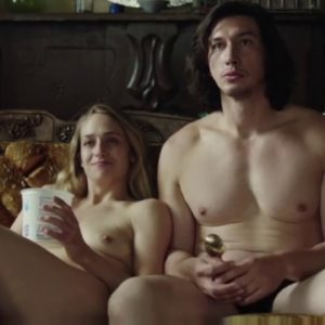 Adam Driver Naked Photo Collection ( 148 Pics )