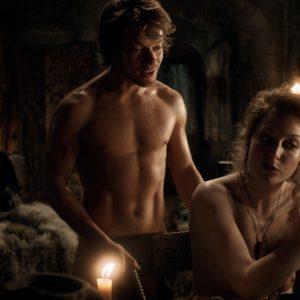 Alfie Allen hot nude