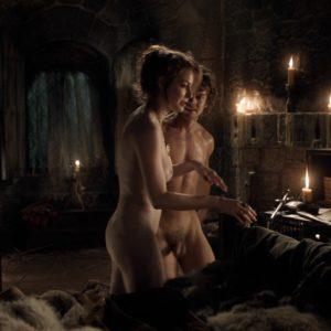 Alfie Allen hunk nude