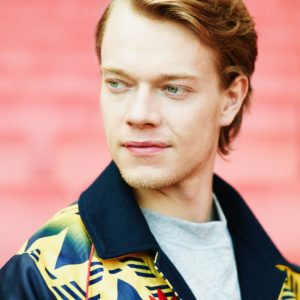 Alfie Allen leaked naked sexy pics