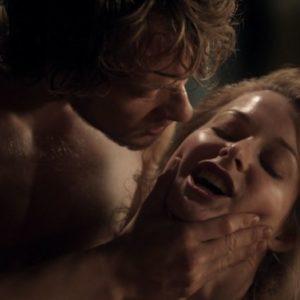 Alfie Allen naked body nude