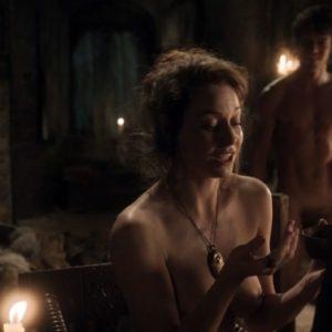 Alfie Allen nudes nude
