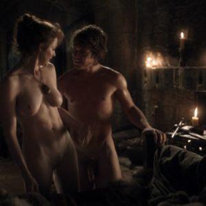 Alfie Allen onlyfans nude