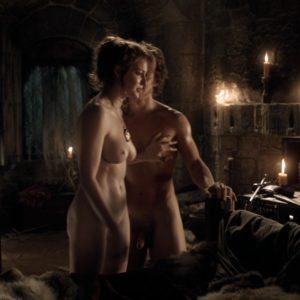 Alfie Allen sexy nude pic nude