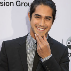 Avan Jogia leaked naked sexy