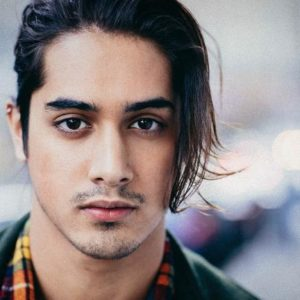Avan Jogia sexy nude picture sexy