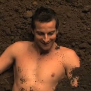 Bear Grylls sex nude