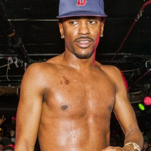 Big Sean nude sexy