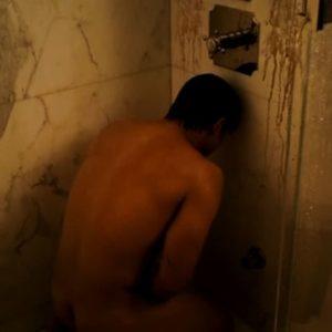 Billy Magnussen ass nude