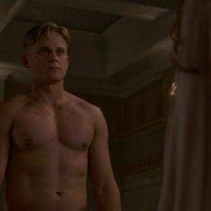 Billy Magnussen big cock nude