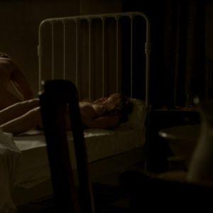 Billy Magnussen bum nude