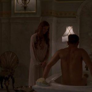 Billy Magnussen butt nude