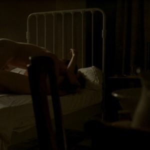 Billy Magnussen full frontal nude