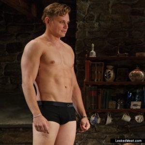 Billy Magnussen gay nude