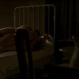 Billy Magnussen leaked nude nude