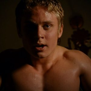 Billy Magnussen manyvids nude