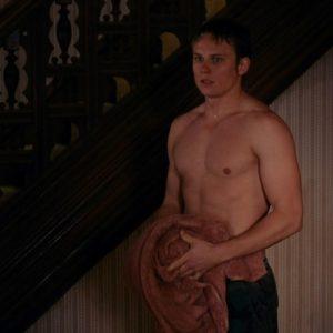Billy Magnussen naked nude
