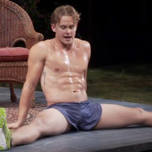 Movie Actor Billy Magnussen Hacked Nude Pictures ( 68 Pics )