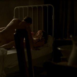 Billy Magnussen photo shoot nude