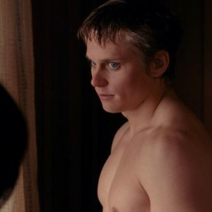 Billy Magnussen porn nude