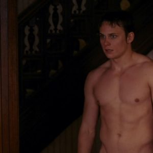 Billy Magnussen porno picture nude