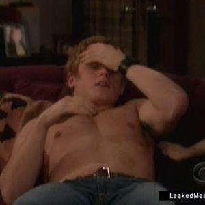 Billy Magnussen sex nude