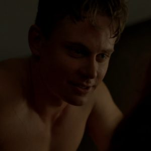 Billy Magnussen sexy nude picture nude