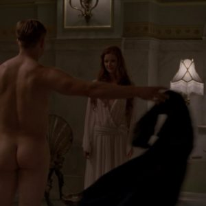 Billy Magnussen sexy shirtless photo nude