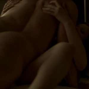 Billy Magnussen shirtless nude