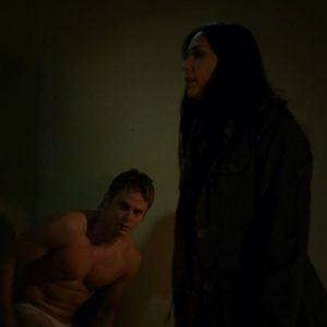 Billy Magnussen uncensored nude pic nude