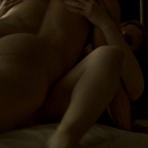 Billy Magnussen underwear nude
