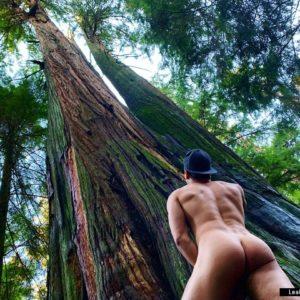 Blake McPherson cock nude
