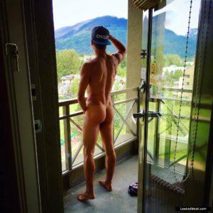 Blake McPherson fappening leak nude
