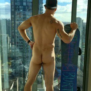 Blake McPherson leak nude
