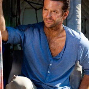 Bradley Cooper bum sexy